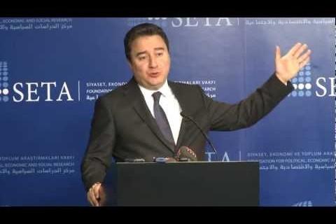 AK Parti Dönemi Türkiye Ekonomisi