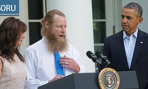 5 SORU: ABD-Taliban Esir Takası Anlaşması