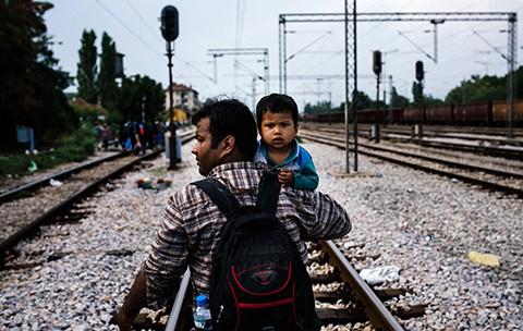 Avrupa Mülteciler Konusunda Yaptıklarını Sorgulamalı
