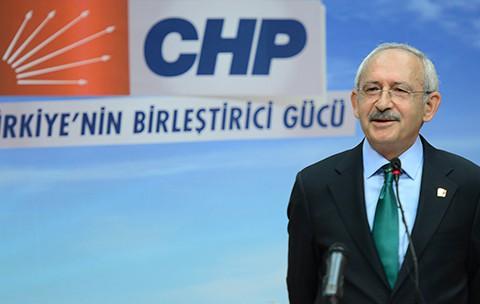 CHP'nin Koalisyon Görüşmelerindeki Siyaseti