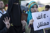 Darbe'nin Üçüncü Yılına Girerken Mısır
