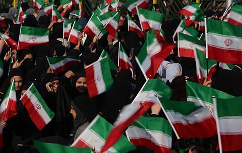 Devrimin 35. Yılında İran Dış Politikası