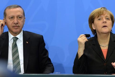 Dinleme Skandalı Gölgesinde Türk-Alman İlişkileri