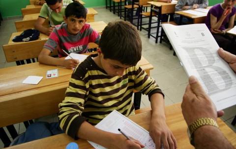 Eğitimde Sorun Sınav mı Sistem mi?