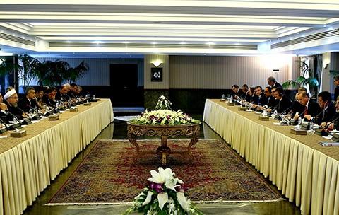 İran Ziyareti ve Yeni Fırsatlar
