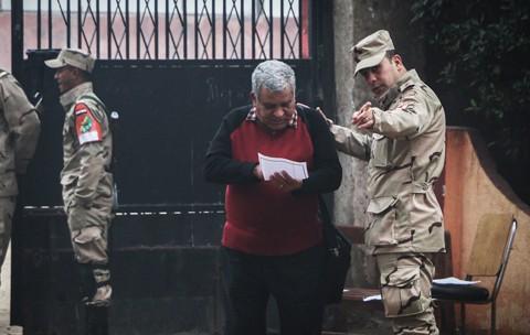 Mısır'da Askeri Darbe Sonrası Süreç ve Yeni Anayasa