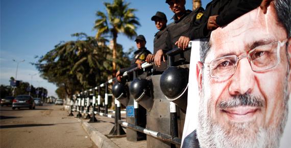 Mısır'da Değişim Süreci ve Anayasa Arayışı
