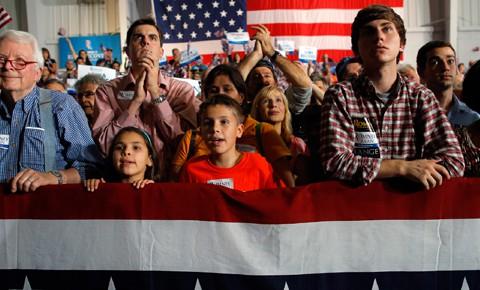 Başkanlık Seçimleri 2012