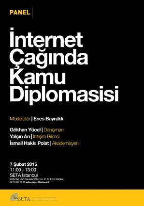 İnternet Çağında Kamu Diplomasisi