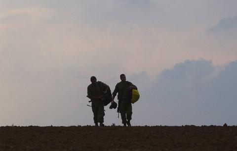 İsrail Vızıltısı ve Yeni Ortadoğu