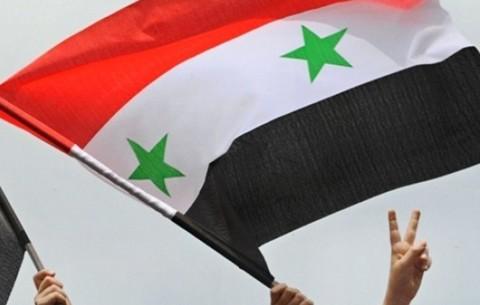 Suriye'de İktidar Mücadelesi