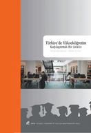 Türkiye'de Yükseköğretim: Karşılaştırmalı Bir Analiz