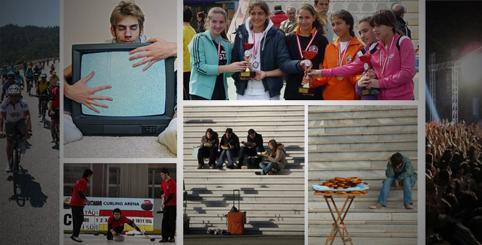Türkiye'nin Gençlik Profili