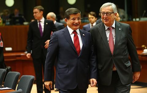 Vize Serbestisi Türkiye İçin Kırmızı Çizgidir
