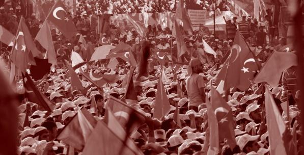 7 Haziran ve 1 Kasım Seçimlerinde Siyasal İletişim