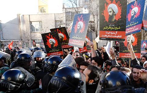 İran-Suudi Arabistan Savaşına Doğru mu?
