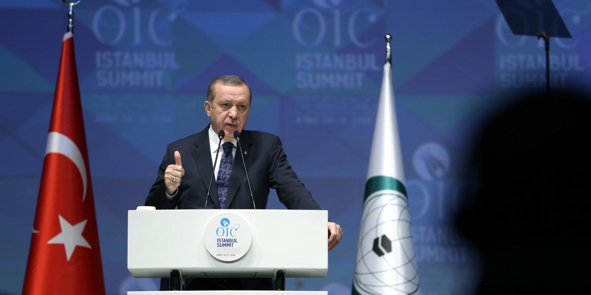 İslam İşbirliği Teşkilatı (İİT) İstanbul Zirvesi'nin Anlamı