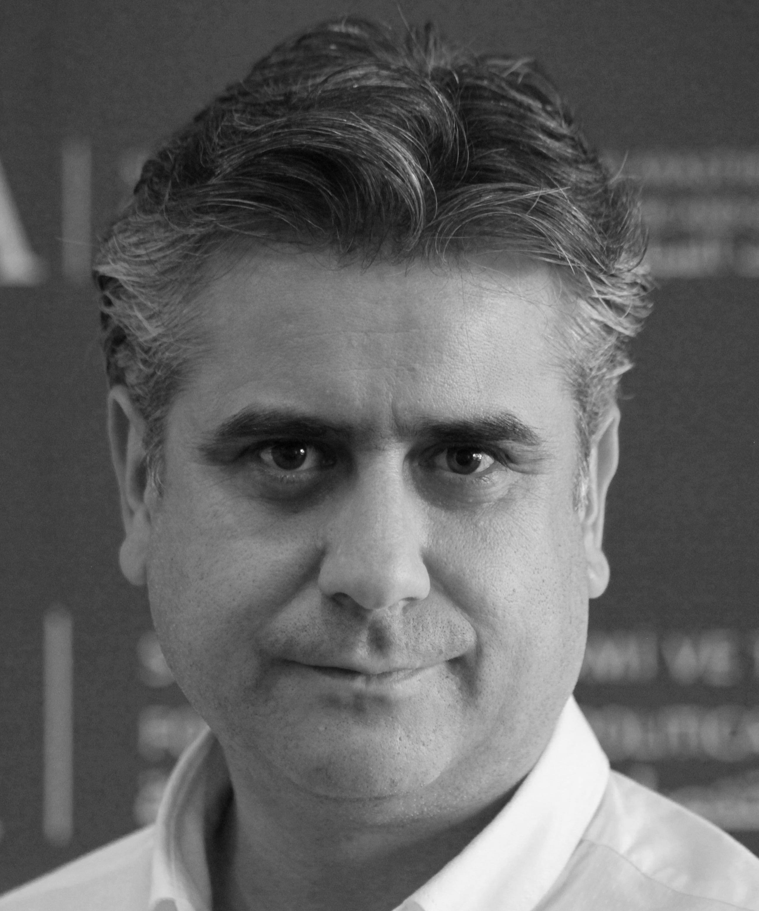 Hasan B. Yalçın