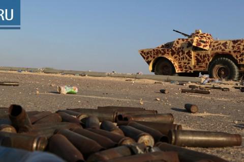 5 Soru: ABD'nin Sirte'ye Hava Operasyonu