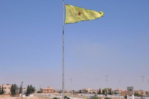 """""""ABD Suriye'de PKK Devleti Kuruyor"""""""