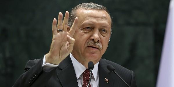 Ahmet Davutoğlu'nun Devir Süreci