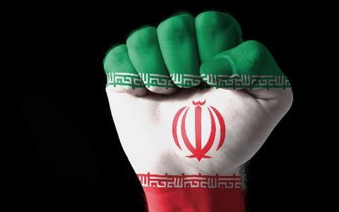 İran'ın Sert Gücü