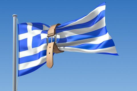 Yunanistan Krizinin Anatomisi