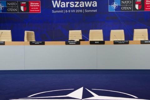 NATO / Anadolu Ajansı