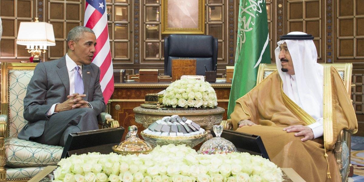 """ABD'nin Yeni """"Marifet""""i: Suudi Arabistan'ı Hedefe Koyan 11 Eylül Yasası"""