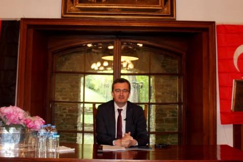 Abdulselam Durdak - Anadolu Ajansı