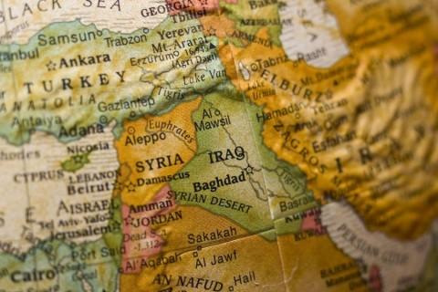 4044585 - syria mid east