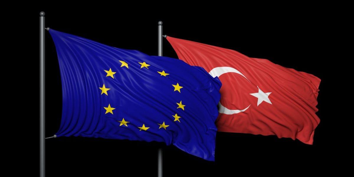 2015-2016 İlerleme Raporu ve Türkiye-Avrupa Birliği İlişkileri