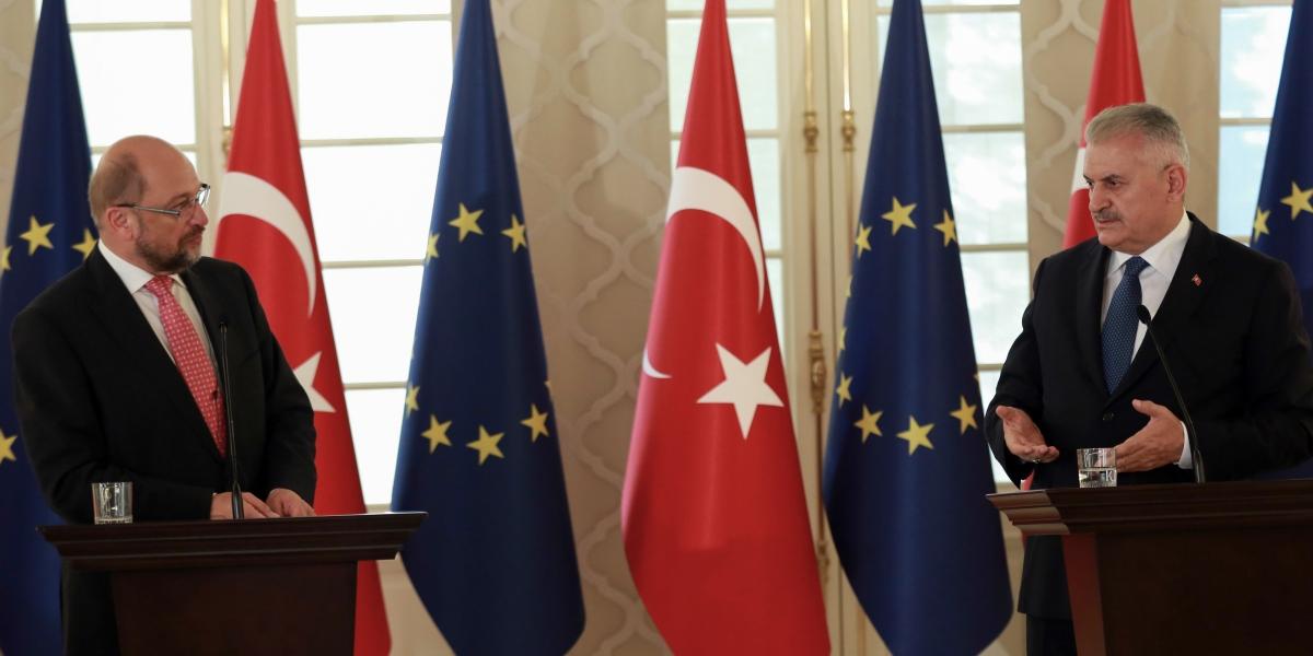 Avrupa Parlamentosu'nun Kararı ve Türkiye-AB İlişkilerinin Geleceği