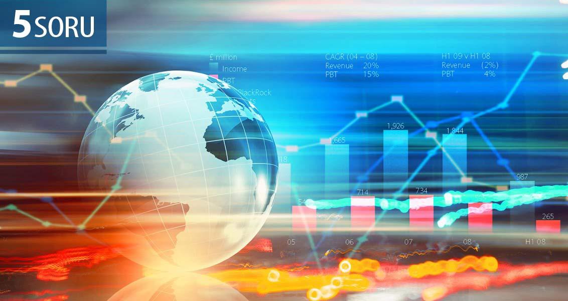 5 Soru: Türkiye-Hollanda Ekonomik İlişkileri