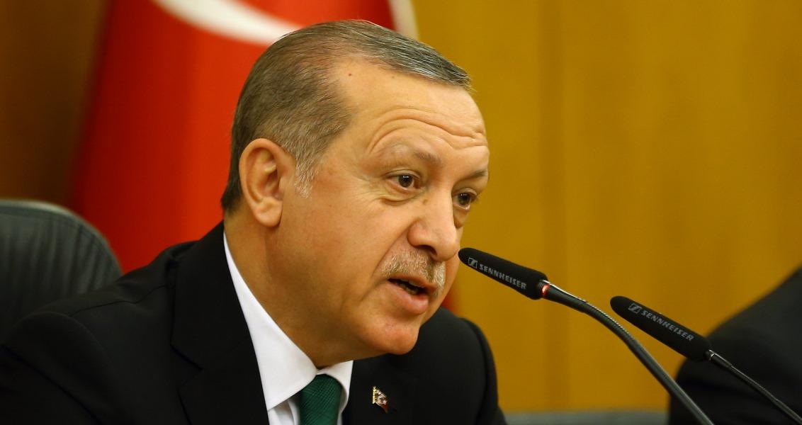 Abdullah Coşkun - Anadolu Ajansı