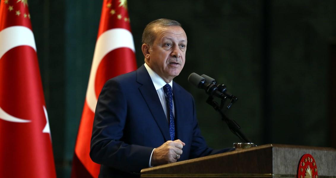 Cumhurbaşkanlığı / Murat Çetinmühürdar - Anadolu Ajansı