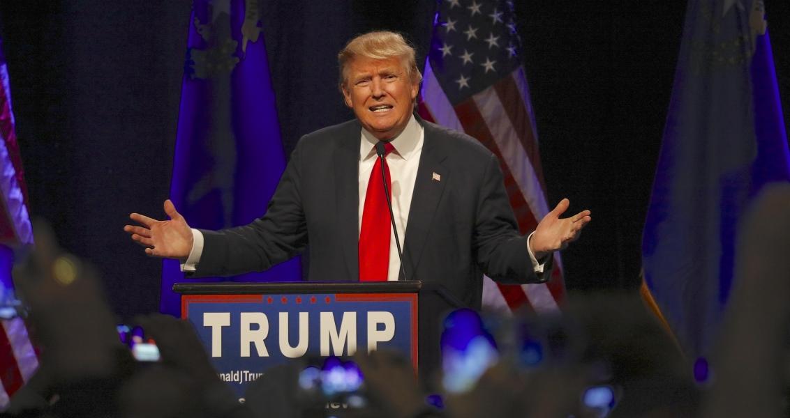 Trump Yönetiminin Politika Öncelikleri