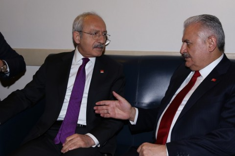 Başbakanlık / Mustafa Aktaş  - Anadolu Ajansı