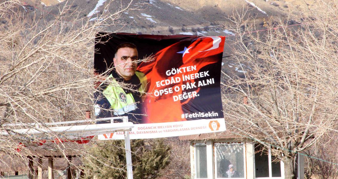 Hasan Namlı - Anadolu Ajansı