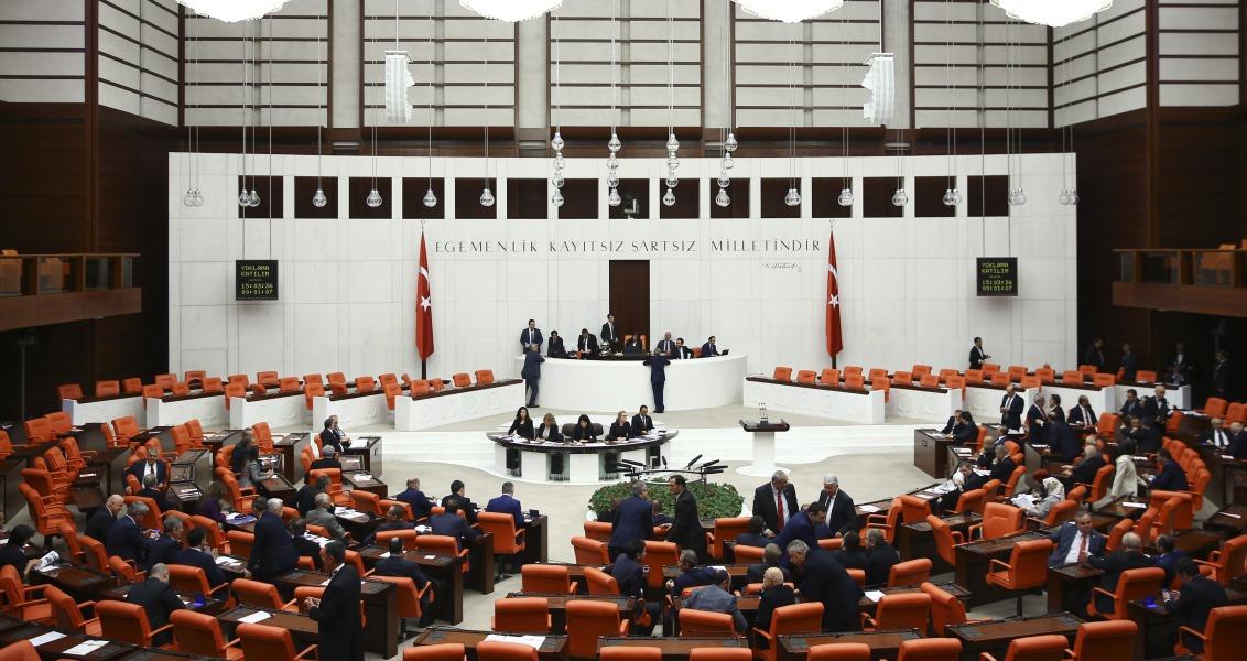 Cumhurbaşkanlığı Sisteminde Meclisin Denetim Yetkisi