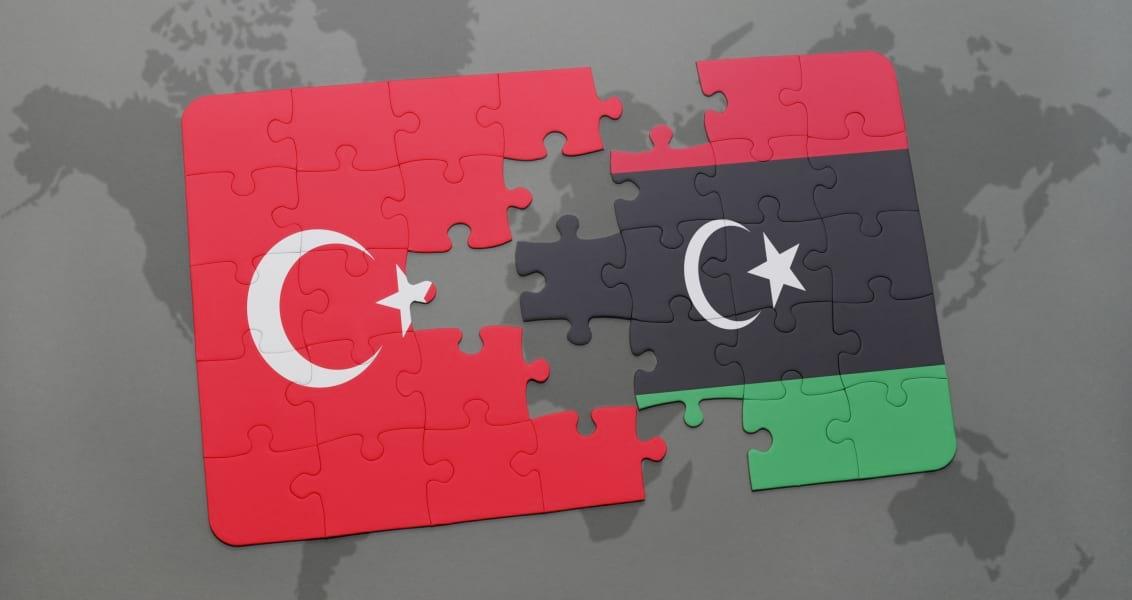 Türkiye-Libya İlişkileri: Kriz Alanları ve İş Birliği İmkanları