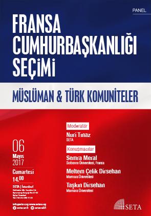 Fransa Cumhurbaşkanlığı Seçimi: Müslüman & Türk Komuniteler