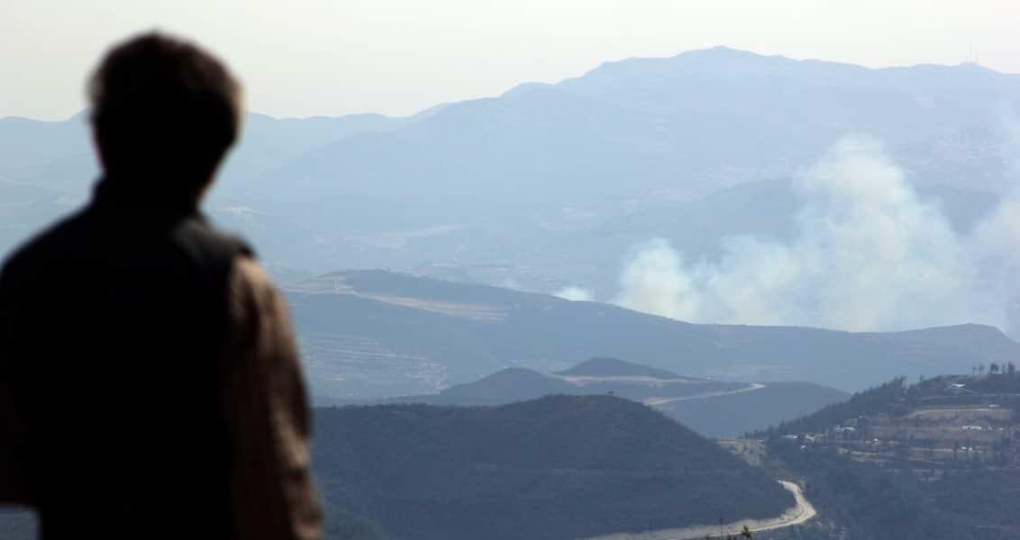 Suriye Savaşı Uzun Olacak