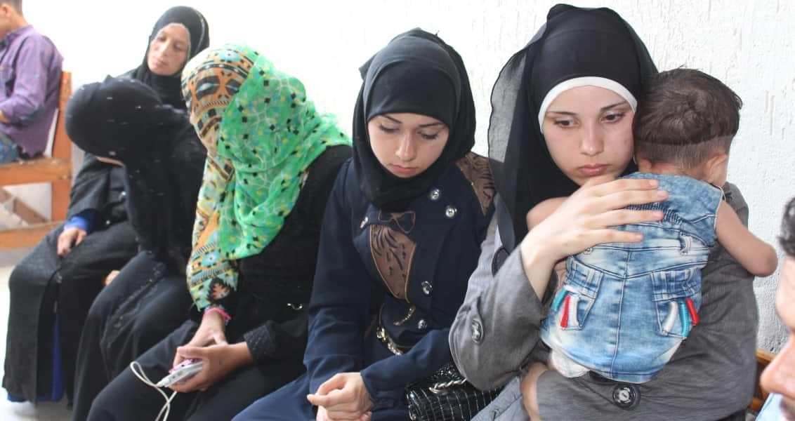 Türkiye'deki Suriyeliler… Diyasporadaki Türkler