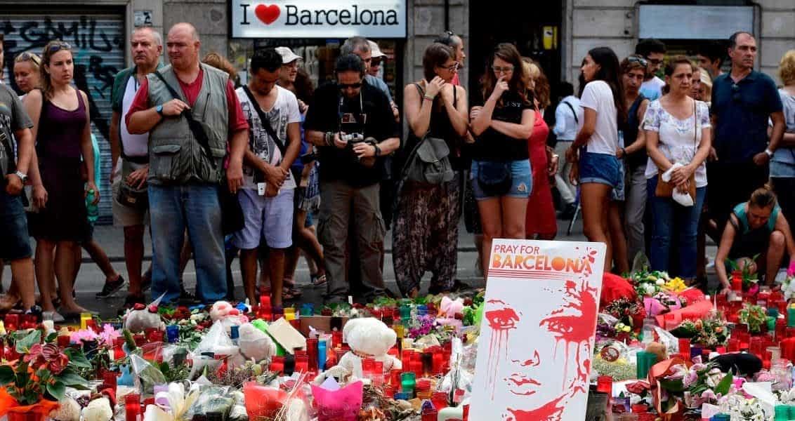 Deaş Neden Barcelona'ya Saldırdı?