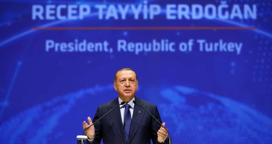 Erdoğan ın Dünya Liderliği