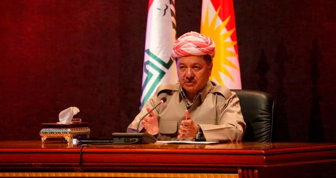 Kapıdaki Kriz: Barzani'nin Bağımsızlık Israrı
