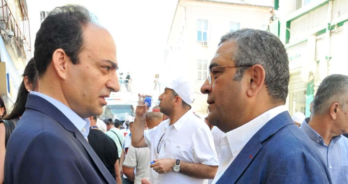 CHP nin HDP Tabanına Ulaşma Taktiği