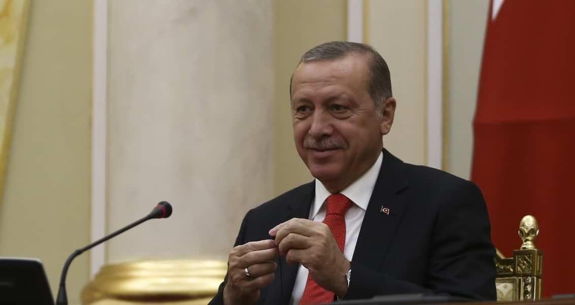Bu Sefer Türkiye Var