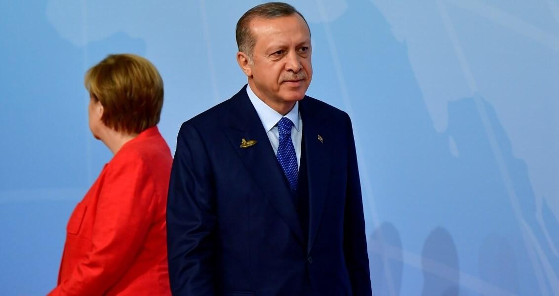Asimetriden Eşit Ortaklığa Türk-Alman İlişkileri
